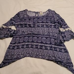 3 for $10 - Girl's Y10 shirts